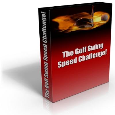 The Golf Swing Speed Challenge