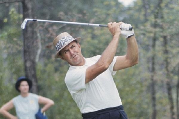 Golf Strength Or Flexibility