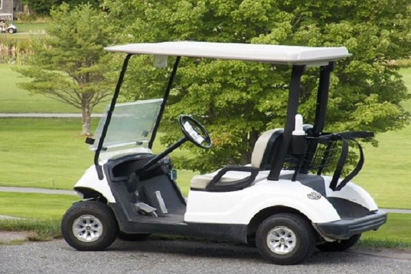 Enjoy Your Golf With Electric Carts