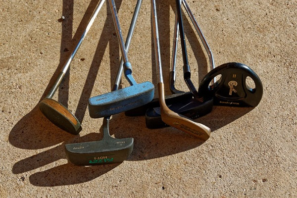 How To Choose Golf Irons?