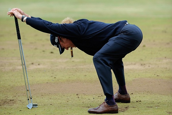 Enjoy A Pain-Free Game With Golf Stretches