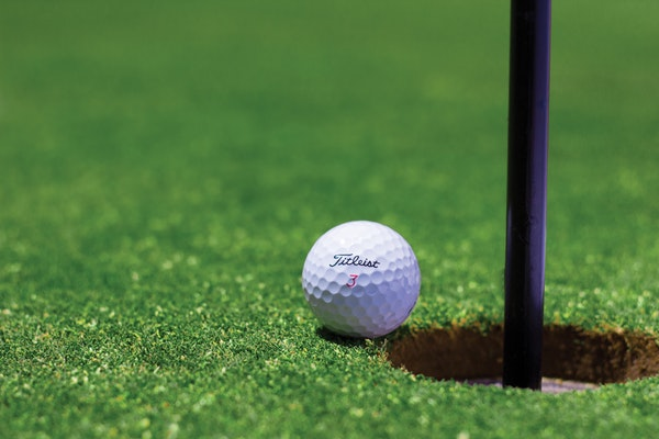 Step Up Your Game With A Golf Swing Video