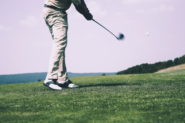 How To Load Up Like A Spring In Your Backswing For Longer Drives