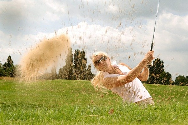9 Tried And Tested Tips For Improving Your Golf Swing