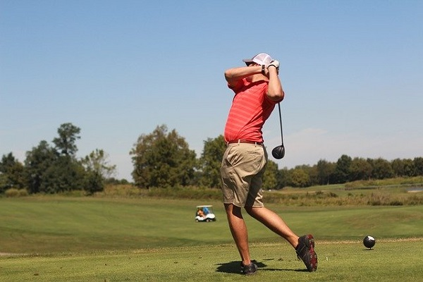 Where Should You Hit The Golf Ball To Execute the Perfect Shot?
