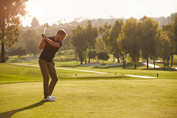 Develop Your Golf Swing And Enjoy The Game