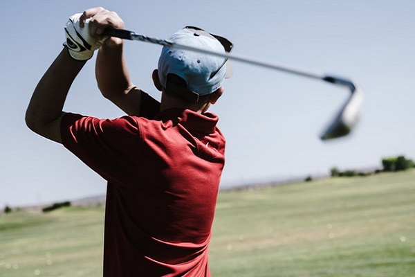 Execute Your Golf Stroke With Laser-Guided Precision!