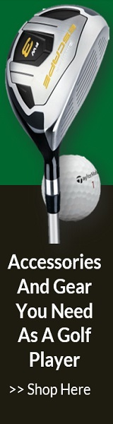 Golf Gear And Accessories