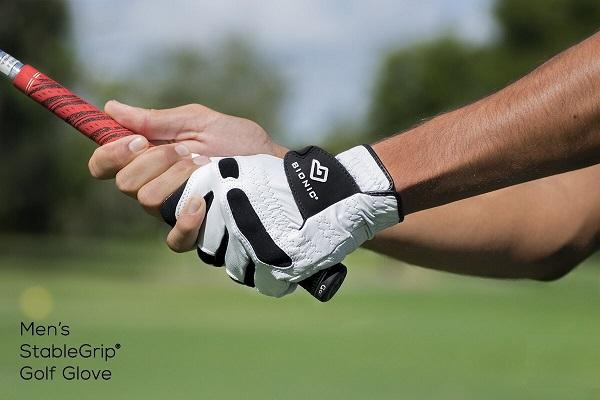 Bionic Gloves – Men's Stable Grip Golf Glove