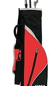 Nitro Golf Set Blaster Youth 6 Piece Complete With Bag