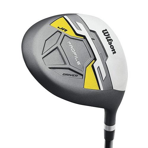 Wilson Profile Junior Golf Set Without Golf Bag