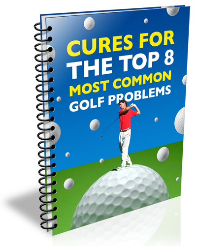 Solution For The Top 8 Golf Problems
