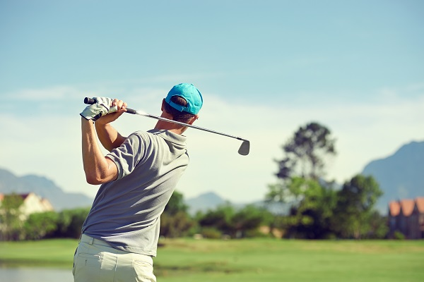 15 Minutes To Great Golf Swing