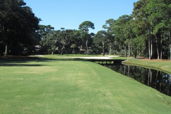 Selecting The Best South Carolina Golf Course