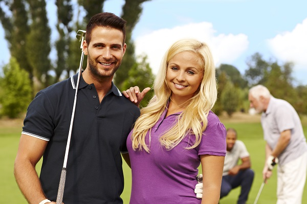 Golf Swing Secrets Site Owner And Author
